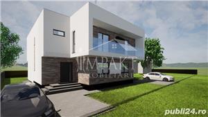 Duplex de vanzare cu 4 camere in Floresti, zona Raiffeisen Bank! - imagine 2