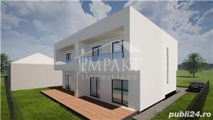 Duplex de vanzare cu 4 camere in Floresti, zona Raiffeisen Bank! - imagine 4