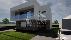 Duplex de vanzare cu 4 camere in Floresti, zona Raiffeisen Bank! - imagine 1
