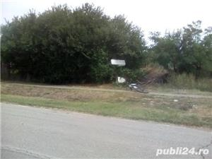 Vand teren,loc pentru casa - imagine 1