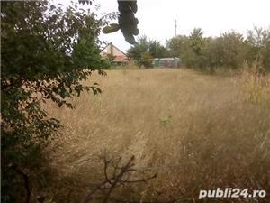 Vand teren,loc pentru casa - imagine 2