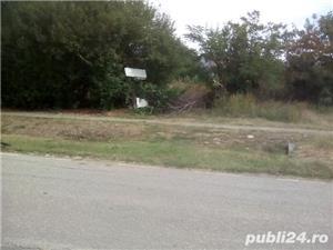 Vand teren,loc pentru casa - imagine 3