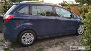 Ford Grand C-Max, euro 6, benzină - imagine 5