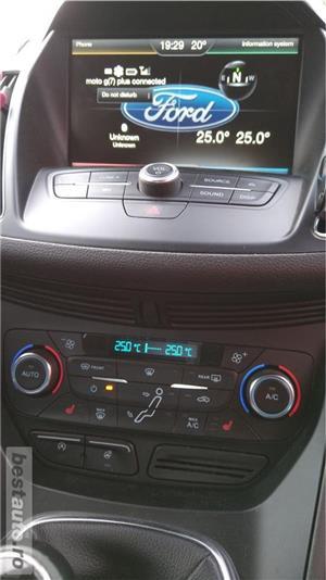 Ford Grand C-Max, euro 6, benzină - imagine 4