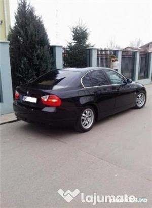 Bmw Seria 3 E90 - imagine 1