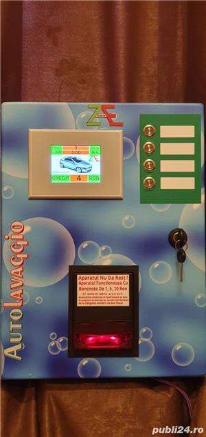 Spalatorie auto self service  - imagine 8