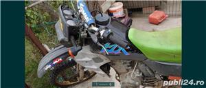 Kawasaki Klr - imagine 1