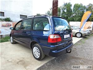 FORD GALAXY - MANUAL  - GARANTIE INCLUSA / RATE FIXE EGALE /  BUY-BACK / TEST DRIVE  - imagine 6