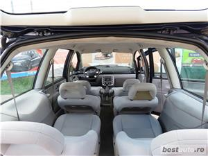 FORD GALAXY - MANUAL  - GARANTIE INCLUSA / RATE FIXE EGALE /  BUY-BACK / TEST DRIVE  - imagine 11