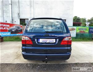 FORD GALAXY - MANUAL  - GARANTIE INCLUSA / RATE FIXE EGALE /  BUY-BACK / TEST DRIVE  - imagine 5