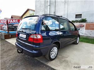 FORD GALAXY - MANUAL  - GARANTIE INCLUSA / RATE FIXE EGALE /  BUY-BACK / TEST DRIVE  - imagine 4