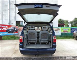 FORD GALAXY - MANUAL  - GARANTIE INCLUSA / RATE FIXE EGALE /  BUY-BACK / TEST DRIVE  - imagine 8