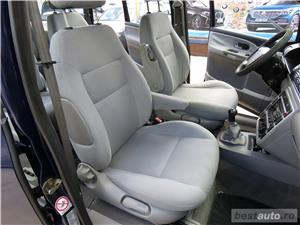 FORD GALAXY - MANUAL  - GARANTIE INCLUSA / RATE FIXE EGALE /  BUY-BACK / TEST DRIVE  - imagine 16