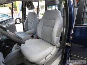 FORD GALAXY - MANUAL  - GARANTIE INCLUSA / RATE FIXE EGALE /  BUY-BACK / TEST DRIVE  - imagine 15