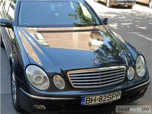 Mercedes-benz Clasa E E 220 - imagine 10