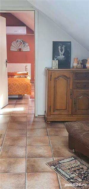Casa D+P+1+M tip duplex cu teren 500mp - zona Moldoveanu - imagine 6