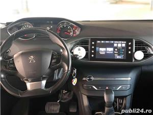 Peugeot 308 1.6 Hdi Automata euro 6  - imagine 4