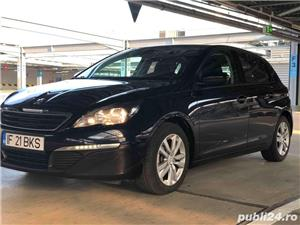 Peugeot 308 1.6 Hdi Automata euro 6  - imagine 2