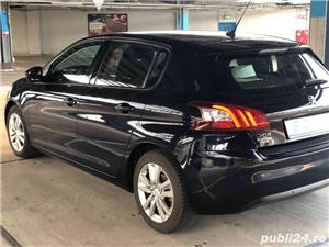 Peugeot 308 1.6 Hdi Automata euro 6  - imagine 1
