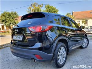 Mazda CX-5  - imagine 4