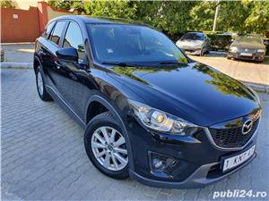 Mazda CX-5  - imagine 1