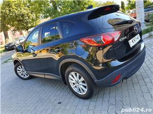 Mazda CX-5  - imagine 5