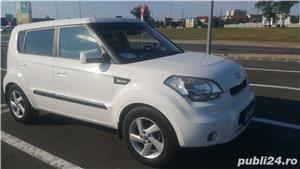 Kia soul - imagine 3