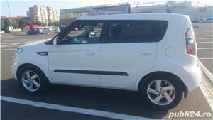 Kia soul - imagine 1