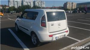Kia soul - imagine 4
