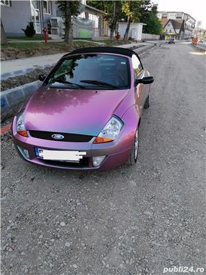 Ford Streetka  - imagine 1