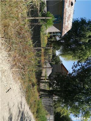 Vand, schimb, casa pe malul Dunarii  - imagine 5