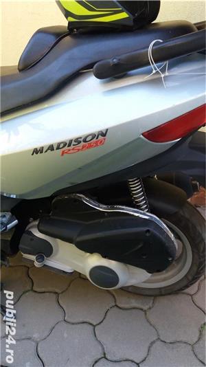 Malaguti Madison RS 250 - imagine 2