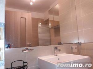 Barbu Vacarescu inchiriere apartament 2 camere complex rezidential - imagine 7
