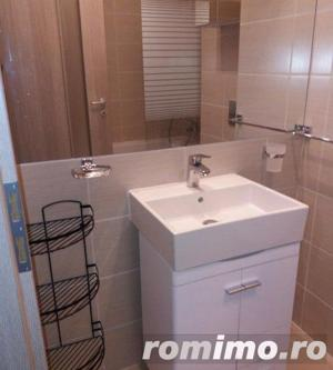 Barbu Vacarescu inchiriere apartament 2 camere complex rezidential - imagine 5