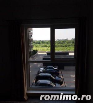 Barbu Vacarescu inchiriere apartament 2 camere complex rezidential - imagine 8