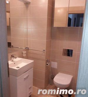 Barbu Vacarescu inchiriere apartament 2 camere complex rezidential - imagine 6