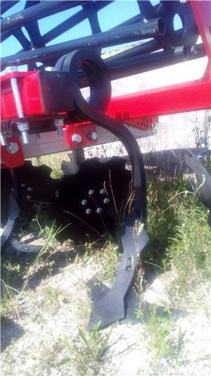 Cultivator Grubar 1.8m cu tavalug - imagine 2