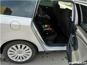 Vw Passat B6 - imagine 5