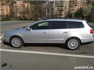 Vw Passat B6 - imagine 10