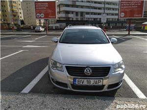 Vw Passat B6 - imagine 8