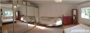 Casa de vânzare Timiș, in stil provençal, 9 km langa timisoara 4 cam + căsuța anexa, teren 1500mp 22 - imagine 7