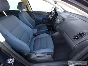 Vw Golf 5 Plus Highline Sport Edition 1.6 FSI 116 CP Manuala 6+1 Viteze Klimatronic, Jante, Parking - imagine 11