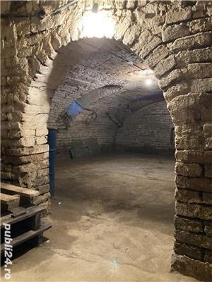 Casa de vânzare Timiș, in stil provençal, 9 km langa timisoara 4 cam + căsuța anexa, teren 1500mp 22 - imagine 16