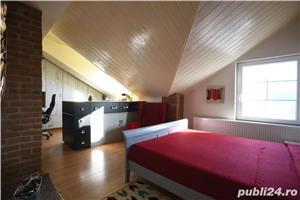 Penthouse pe 3 nivele - Timisoara - imagine 13