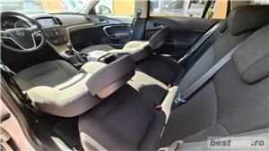 Opel Insignia Revizie GRATUITA, Livrare GRATUITA, Garantie, RATE FIXE, Diesel, Euro 5 - imagine 12