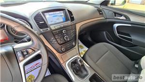 Opel Insignia Revizie GRATUITA, Livrare GRATUITA, Garantie, RATE FIXE, Diesel, Euro 5 - imagine 11