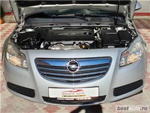 Opel Insignia Revizie GRATUITA, Livrare GRATUITA, Garantie, RATE FIXE, Diesel, Euro 5 - imagine 20