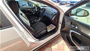 Opel Insignia Revizie GRATUITA, Livrare GRATUITA, Garantie, RATE FIXE, Diesel, Euro 5 - imagine 18