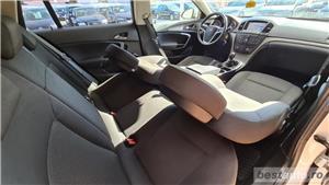 Opel Insignia Revizie GRATUITA, Livrare GRATUITA, Garantie, RATE FIXE, Diesel, Euro 5 - imagine 17