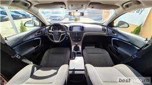 Opel Insignia Revizie GRATUITA, Livrare GRATUITA, Garantie, RATE FIXE, Diesel, Euro 5 - imagine 8